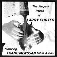 The Magical Rebab of Larry Porter